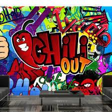 wallpaper 400x280 cm non woven murals wall mural photo wallpaper 400x280 cm non woven murals wall mural photo 3d modern graffiti 10110905 11 amazon co uk diy tools