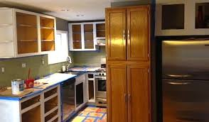 How Do I Refinish Kitchen Cabinets How To Refinish Kitchen Cabinets Part 2 Frugalwoods