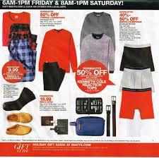 black friday mens wallet black friday 2016 macy u0027s ad scan buyvia