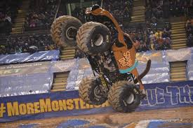 monster truck jam games game level up news activision monster truck show video announces