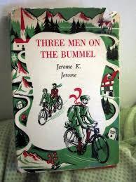 jerome u2013 stuck in a book