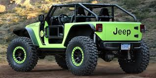jeep wrangler rumors jeep wrangler hellcat forest lake mn 50th easter safari