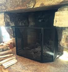 fireplace surrounds screens vent hoods
