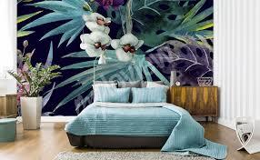 Fototapete Schlafzimmer Braun Fototapete Schlafzimmer Orchidee Olegoff Com