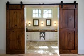 barn doors for homes interior interior best textured wood brown sliding barn door decor