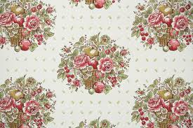 1960s kitchen vintage wallpaper u2013 hannah u0027s treasures vintage wallpaper