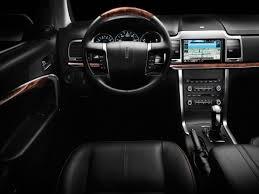 2007 Lincoln Mkx Interior Lincoln Mkx Price Modifications Pictures Moibibiki