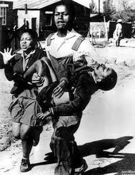 Seeking In Soweto Soweto Uprising