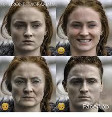 Meme Face App - thrones tagrammm face app meme on sizzle