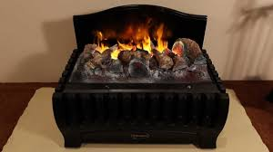 dimplex westbrook the opti myst electric basket fire youtube