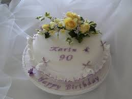 90th birthday cakes 90th birthday cakes c bertha fashion decorating ideas for 90th