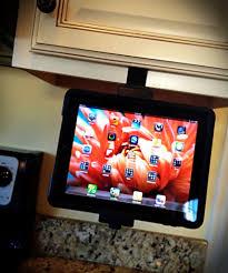 Belkin Kitchen Cabinet Tablet Mount Belkin Ipad Cabinet Mount For Kitchen Claude Ipad Holders Kitchen