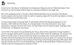 Personal Branding Resume 5 Ways To Build Your Personal Brand Linkedin Marketing Blog