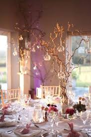 Cherry Blossom Tree Centerpiece by I Spy Multiple Cool Ideas Here Would Look Extra Cool With A