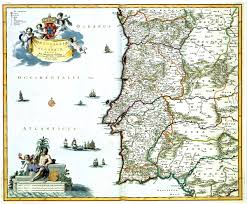 The Ghost Map History Of Portugal Wikipedia