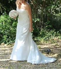 where to get my wedding dress cleaned ivory vintage lace wedding dress size 10 cleaned in