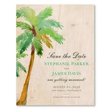 palm tree wedding invitations tree wedding invitations tree theme invitations woodsy wedding