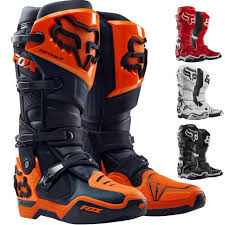 bike boots for sale fox racing instinct mens motocross boots gear pinterest