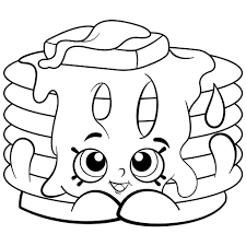 coloring pages to print shopkins free printable shopkins coloring pages printable shopkins coloring