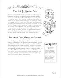 the pilgrims and the mayflower thanksgiving activities by