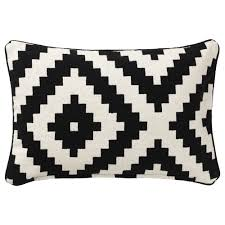 White Throw Pillows Bed Black And White Throw Pillows For Bed Perplexcitysentinel Com