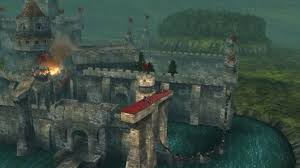 castle siege castle siege blocking wall removed smash bros for
