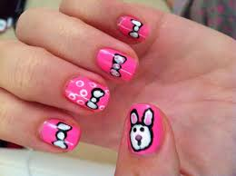 15 cute nail designs for girls perfect nail art designs for girls