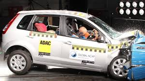 indian car indian cars crash tested by global ncap results show a high risk
