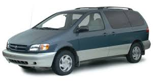 see 2000 toyota sienna color options carsdirect