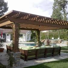 Best Pergola Images On Pinterest Backyard Ideas Outdoor - Gazebo designs for backyards