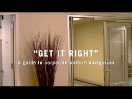 get it right a corporate culture guide for how to maintain a