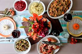 10 tips for a stress free thanksgiving dinner wholefully