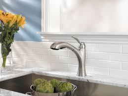 kitchen black kitchen faucets delta single handle kitchen faucet