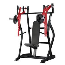 hammer strength plate loaded iso lateral bench press life