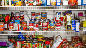 Organizing Your Pantry by The Ideal Pantry Your Guide To Stocking And Organizing Food