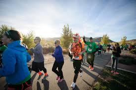 st george gobbler run thanksgiving day 10k 5k race