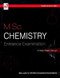 chemistry complete guide msc entrance exam buy chemistry