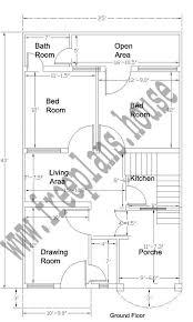 house ground floor plan design 20x40 feet ground floor plan plans pinterest photo wall
