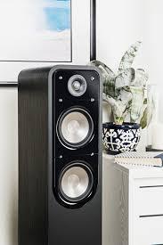 loud u0026 clear home theater signature series polk audio