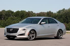 2014 cadillac cts vsport first drive photo gallery autoblog