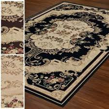 Area Rugs Victoria by Aubusson Rugs Touch Of Class