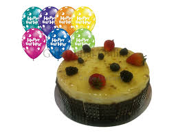 balloon and cake delivery smiley cake balloon combo cake delivery sharjah online cake