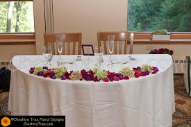 wedding flowers hshire country wedding flowers overlook lodge mountain danielle and