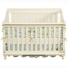 Bassett Convertible Crib Bassett Furniture And Baby Cribs Southton 4 In 1 Crib White