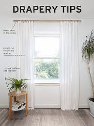 how high to hang curtains how high to hang curtain rods above window unique how to hang
