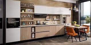 how to clean white melamine kitchen cabinets white and wood grain melamine line kitchen