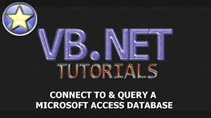 vb net tutorial connect u0026 query a microsoft access database