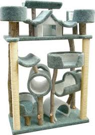 Modern Cat Trees Furniture by Diy Cat Tree Plans Cat Tree Plan For 4 In 1 Cat Tower Diy