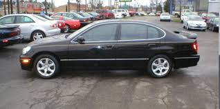 1996 lexus gs300 1996 lexus gs 300 used car pricing financing and trade in value