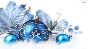 christmas season archaicawful blue christmas balls photo